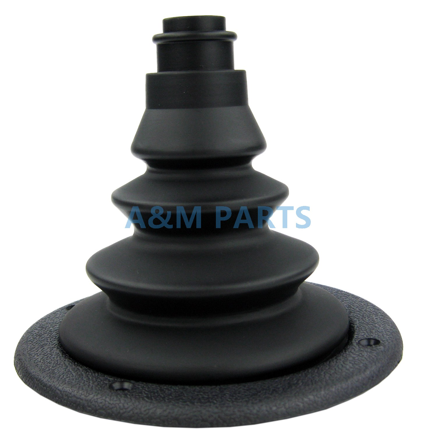 Boat Steering Shift Cable Boot Rubber Bellows Dia 120mm