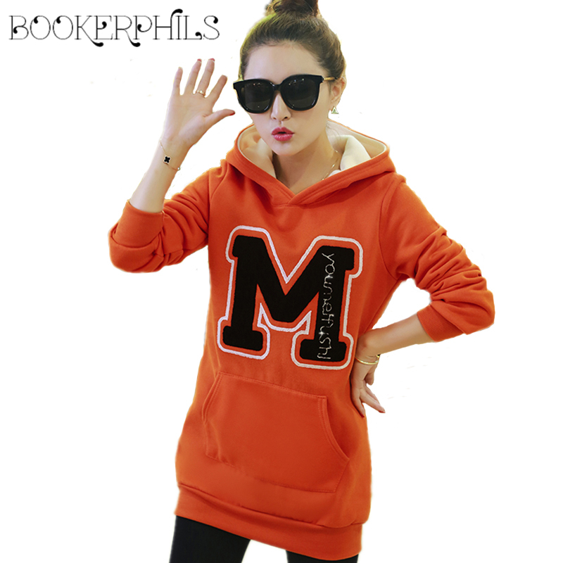 2019 Spring Autumn Winter Tracksuit For Women Hoody Thicken Plus Size - Women's Clothing