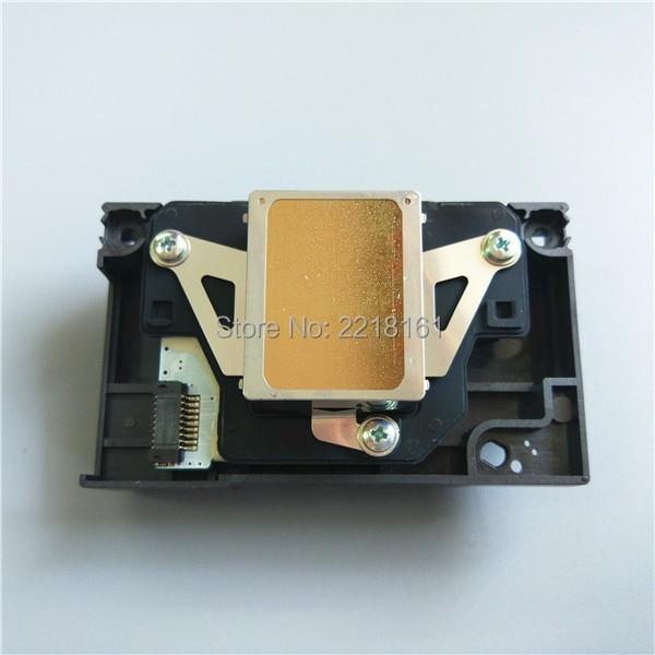 US $136 0  F173060 original new printer head for Epson Stylus Pro 1390 1400  1410 1430 1440 1500 L1800 printhead nozzle in stock 1pc retail-in Printer