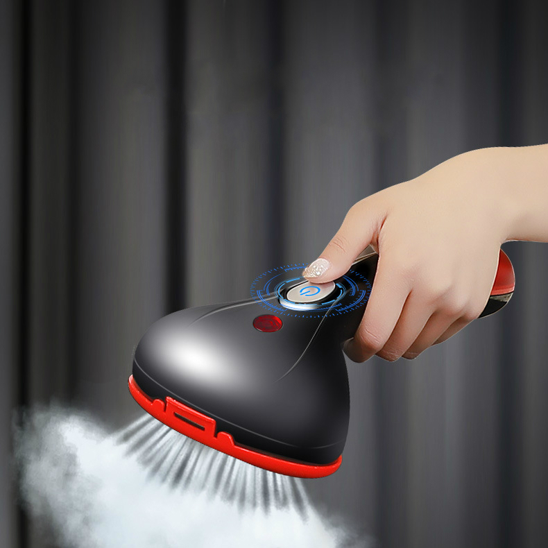 20s Heating Handheld Electric Steam Iron for Clothes Hanging Garment Steamer Portable with Brush Traveling Steam Clean Irons20s Heating Handheld Electric Steam Iron for Clothes Hanging Garment Steamer Portable with Brush Traveling Steam Clean Irons