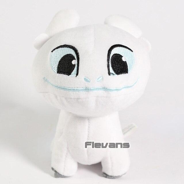 Como Treinar O Seu Dragão Fúria 3 A Luz Sem Nome Plush Doll Macio Stuffed Toy