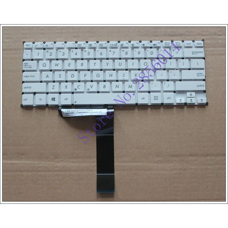 US For ASUS F200 F200CA F200LA F200MA X200 X200C X200CA X200L X200LA X200M X200MA R202CA R202LA White laptop keyboard US For ASUS F200 F200CA F200LA F200MA X200 X200C X200CA X200L X200LA X200M X200MA R202CA R202LA White laptop keyboard