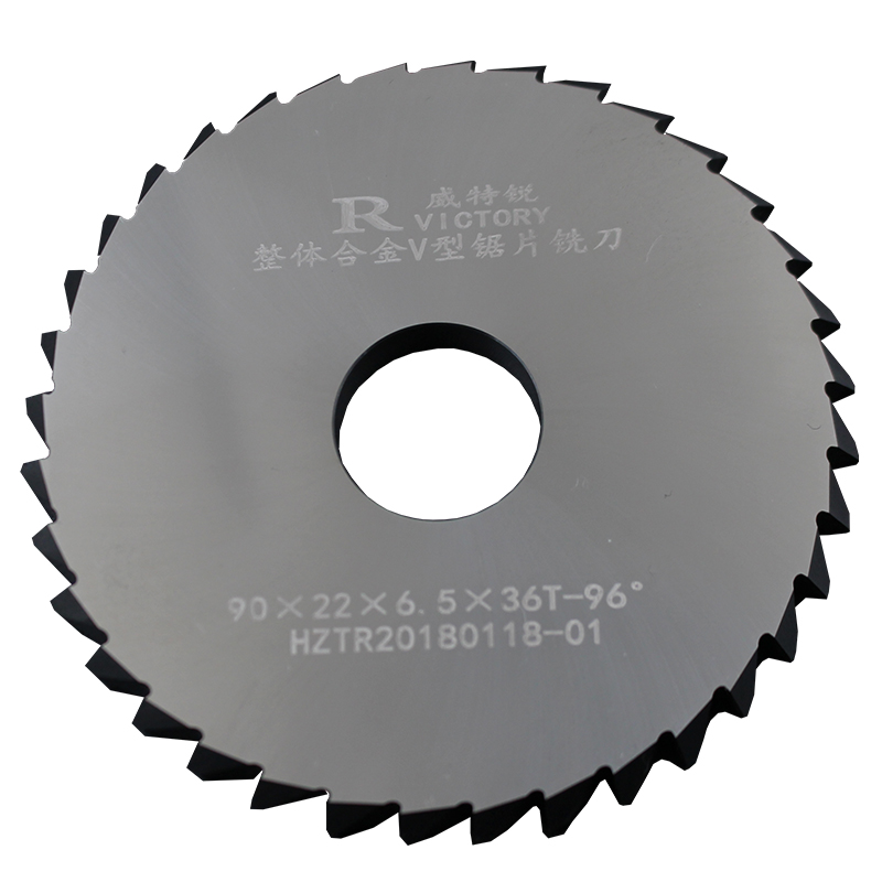 2pcs 90X22X6.5X36T Saw Blade 90mm Solid Carbide Circular Milling Saw Blade Wood Sharpener Slotting Rotary Tool with 36Teeth new bt50 sca32 90l circular saw blade cnc milling toolholder