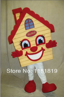 Маскоты Maxwell House Маскоты костюм на заказ аниме косплей комплекты Маскоты te тема маскарадный карнавальный костюм
