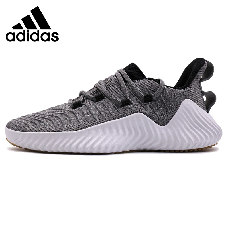Original New Arrival 2018 Adidas AlphaBOUNCE TRAINER Men's ...