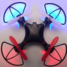 Good quality L05 nice mini 2 4Ghz 4ch rc drone VS CX 10SE