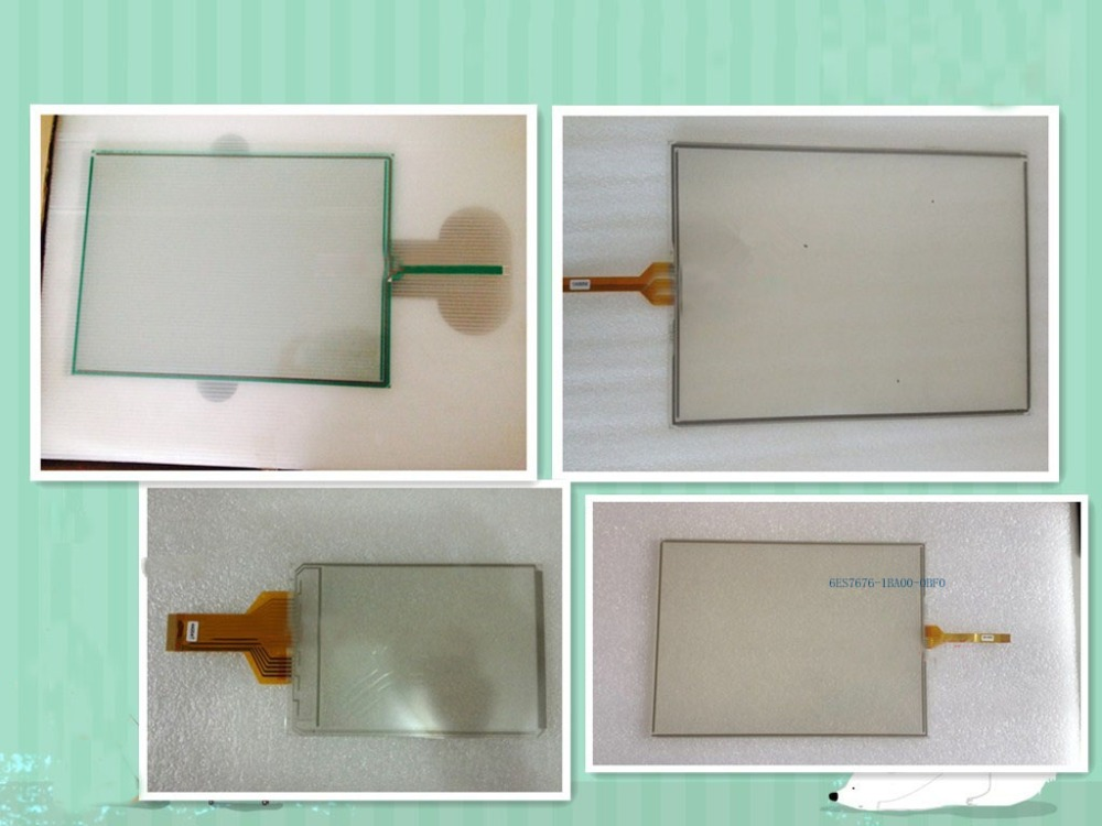 protect flim for 6ES7676-1BA00-0BF0 panel PC 477B 12 inch  touch