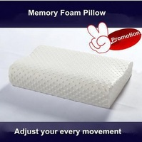 Memory Foam Pillow Cervical Neck Protector Bed Pillow