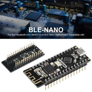 BLE-NANO for Bluetooth-4.0/Nano-v3.0/Compatible with Arduino Integrated
