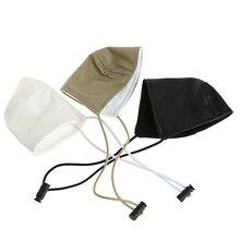 1Pc Tessuto Auto di Guida Prevenire Lusura Scarpe Tacco Coperchio di Protezione