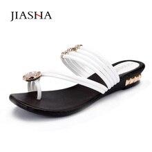 Женские босоножки Лето 2017 модные туфли со стразами женские пляжные сандалии обувь новые сандалии