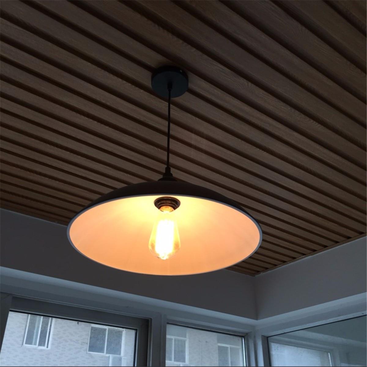 cafe criativo panela de ferro pingente lampada 02