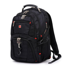 New Fashion Men Laptop Backpack Mochila Masculina 15 Inch Man's Backpacks Men's Luggage & Travel bags fashion women Wholesale