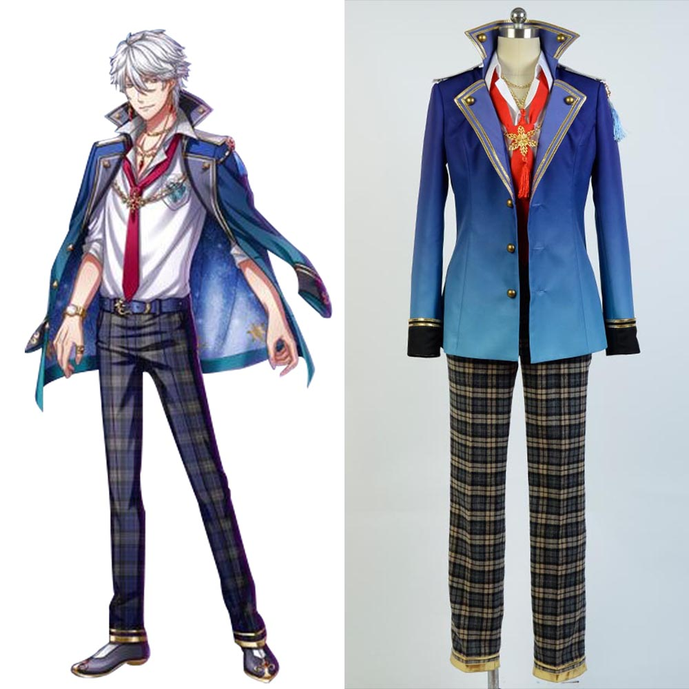 100 Sleeping Princes & The Kingdom of Dreams Frost Cosplay ...