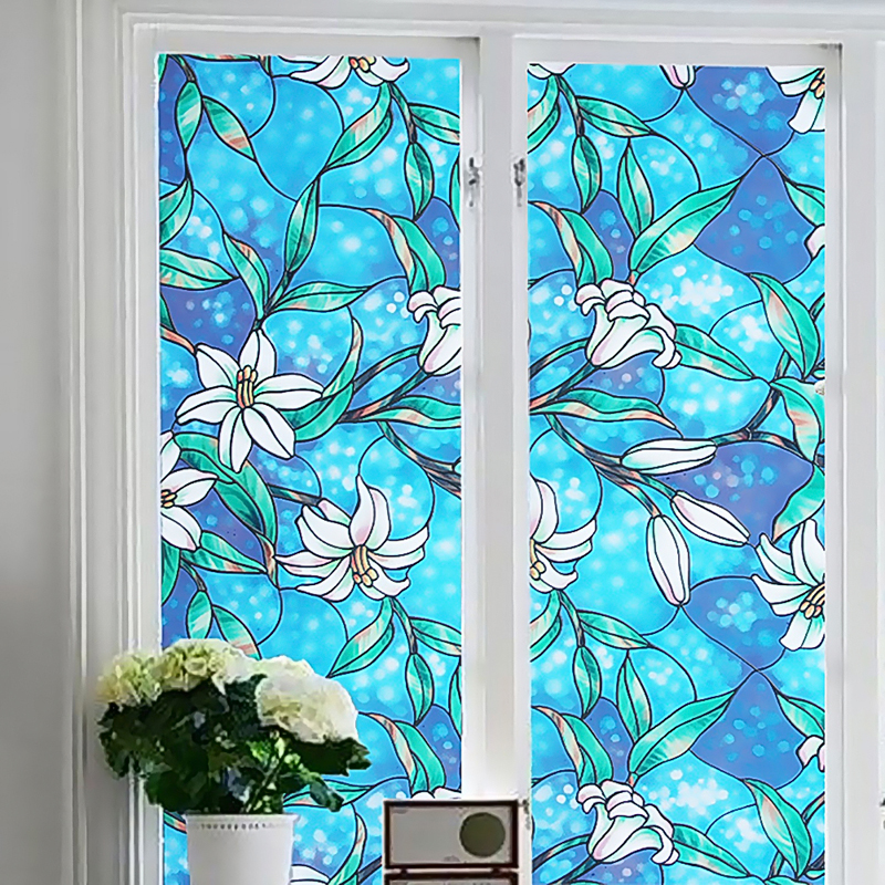 Online Buy Wholesale window clings from China window clings