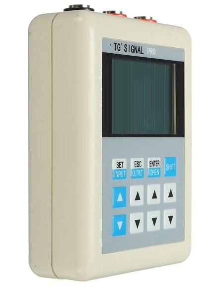 Nouveau 0-10 V 4-20mA générateur de Signal de courant Source émetteur PLC étalonnage de la vanne - 4