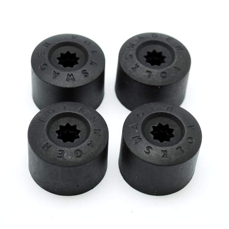 Image 4 - 20Pcs  Wheel Bolt Nut Caps Covers 17mm Car Wheel Nut Auto Hub Screw Cover  Tire Studs Protection Caps Wheel Nut-in Nuts & Bolts from Automobiles & Motorcycles