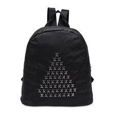 Er neue art und weisebügel feste beiläufige männliche rucksack schule tasche designer rucksäcke für männer