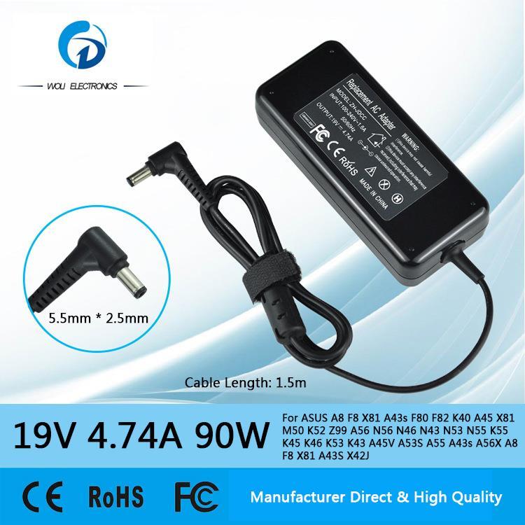Asus A8 F8 A43S F80 F82 K40 A45 X81 M50 K52 Z99 A56 N56 N46 N43 N53 - Noutbuklar üçün aksesuarlar - Fotoqrafiya 3
