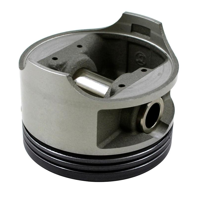AHL Piston Rings for Suzuki DR200 DF200 VAN VAN 200 STD 66mm