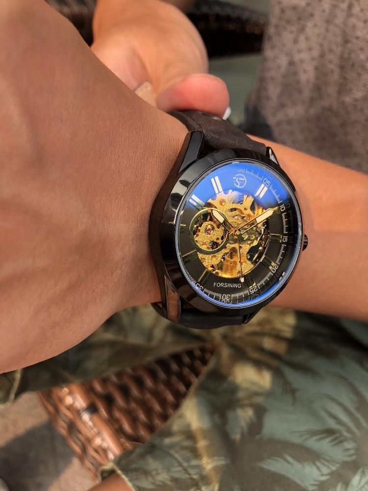 HTB1EiOBhgoQMeJjy1Xaq6ASsFXa8 Forsining 2017 Mens Casual Sport Watch Genuine Leather Top Brand Luxury Army Military Automatic Men's Wrist Watch Skeleton Clock
