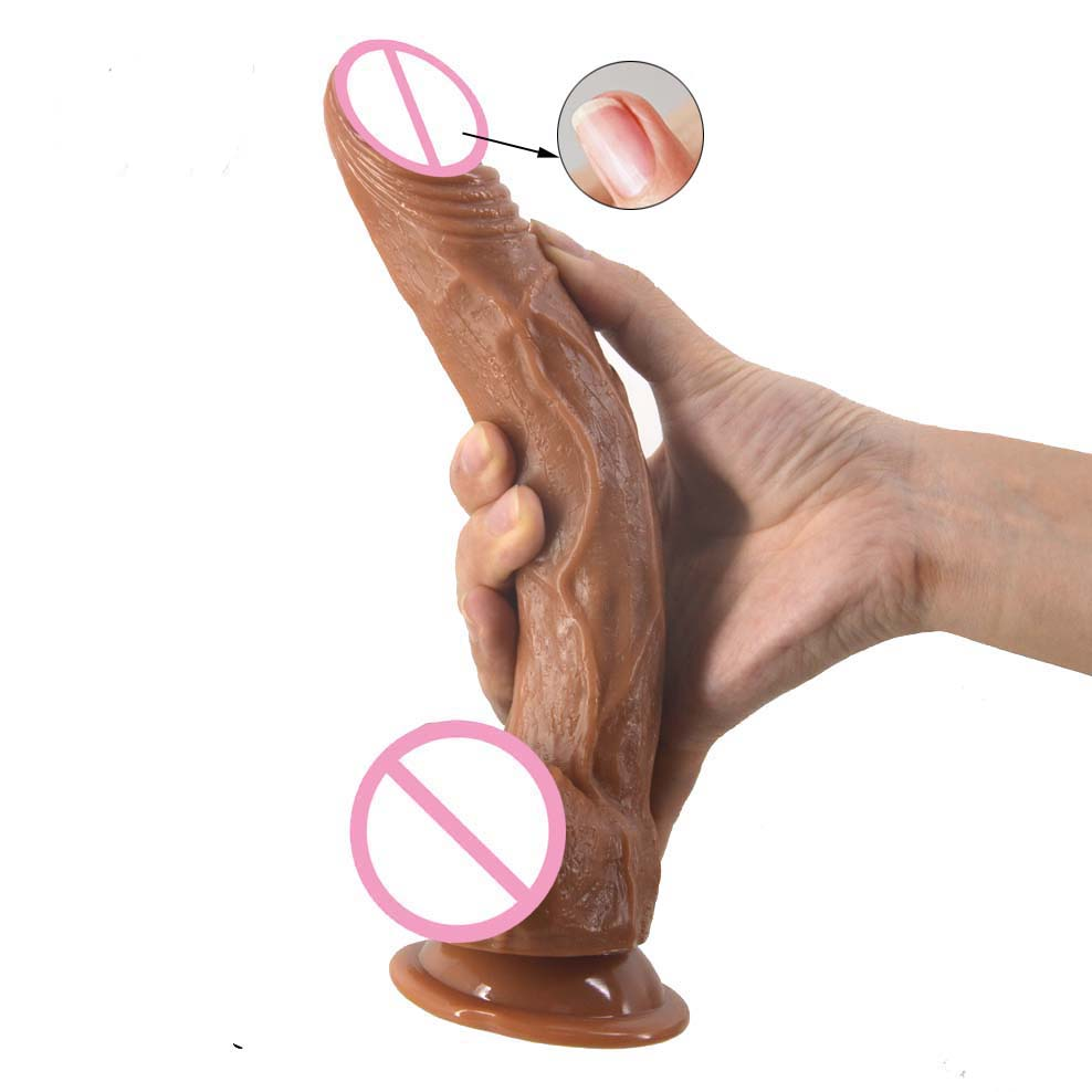 CHGD realistic dildo with suction cup clear blood sex toys for women slim long penis adult products lesbian masturbator sex shop auto handfree retractable piston pricky male masturbation cup for men penis massage aircraft cup passion cup adult sex products