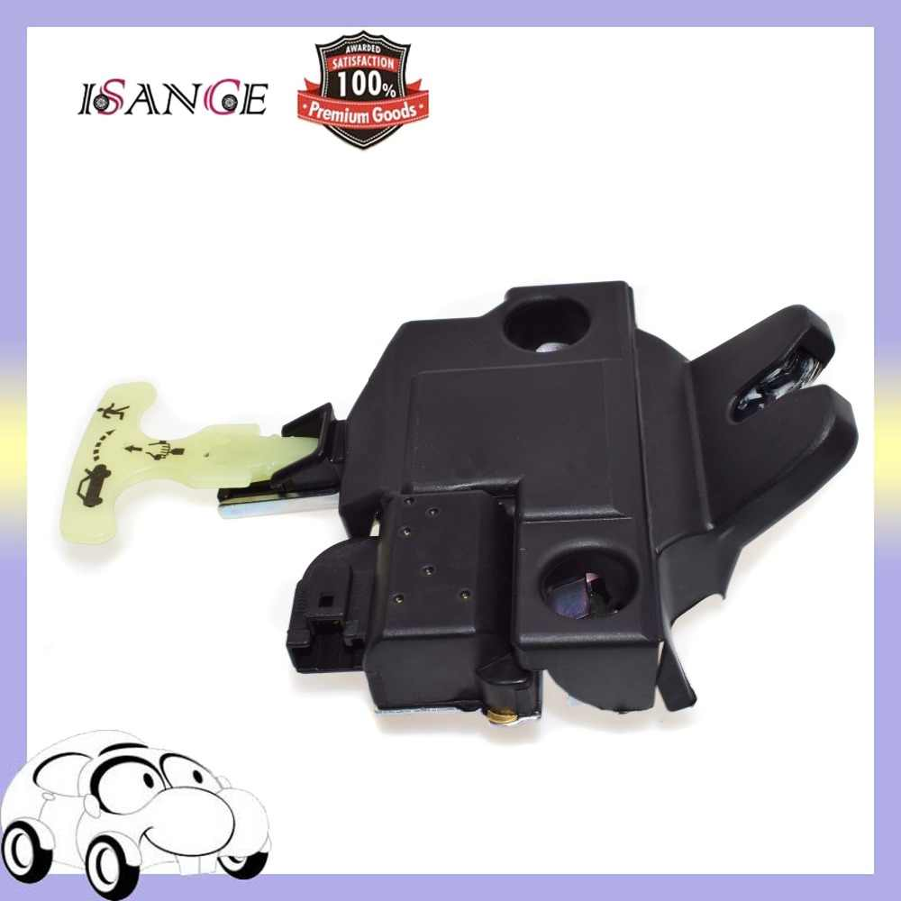 2007-2011 Trunk Latch Lock Latch Actuator w//Motor for Toyota Camry Brand New