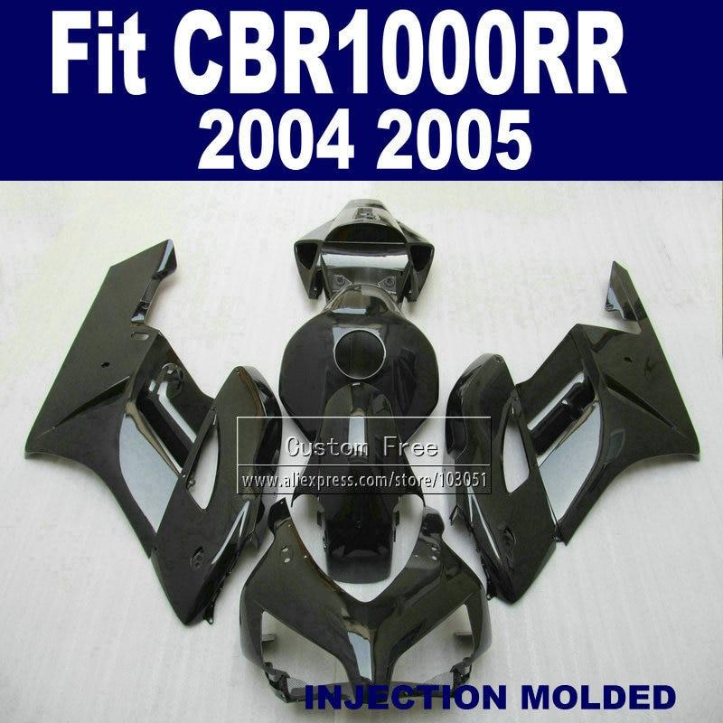 ABS Injection fairing kits for 04 05 Honda CBR1000RR CBR 1000 RR 2004 2005 CBR 1000RR