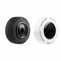 LESHP 960P Intelligent Wireless Panorama Camera 1 3MP With 360 Degree Wide Angle For Home Security