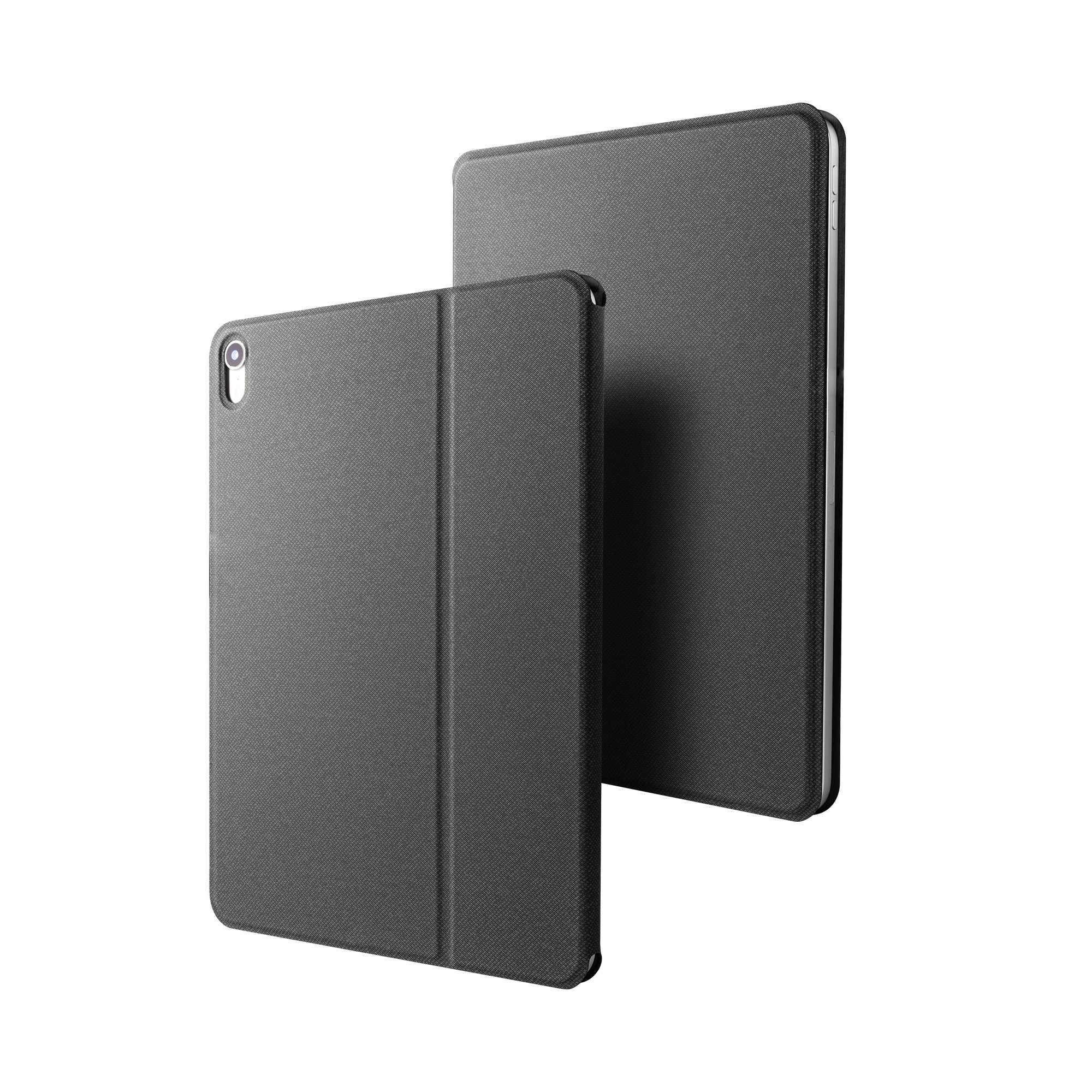 บลูทูธคีย์บอร์ดไร้สายสำหรับ iPad Pro 11 นิ้ว 2018 แท็บเล็ตคีย์บอร์ด COVER