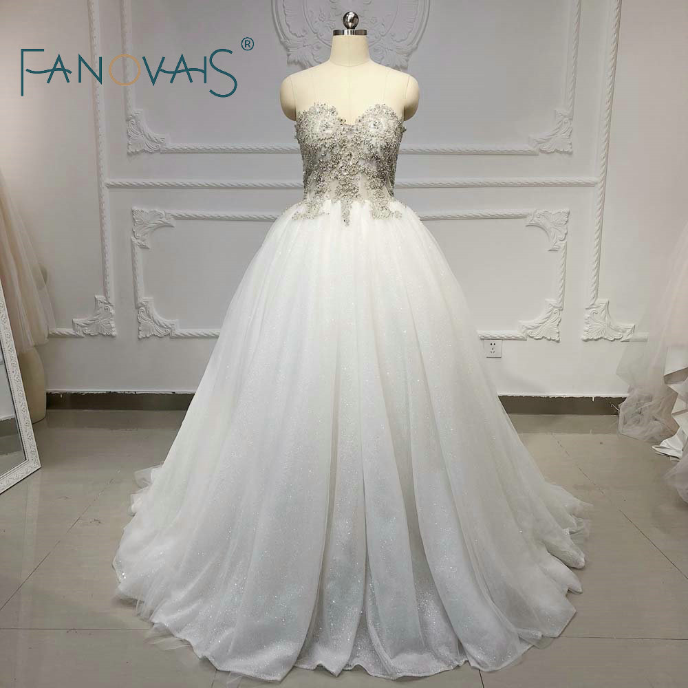 Vintage Wedding Dress 2019 Vestido De Noiva Couture Dress