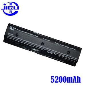 Image 4 - JIGU Black 6Cells HSTNN UB4N 710416 001 New Laptop Batteries For HP Pavilion14 Pavilion 15 Batteries PI06 PI09