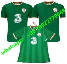 2018 World Cup Ireland soccer jerseys Republic of Ireland national team jersey  2018 World Cup Ireland 536ea38a8