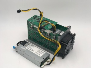 Fast delivery Silverfish 25m/s Litecoin Miner Scrypt Miner power supply 420 watts better than ASIC miner Zeus 25 m Litecoin Spot
