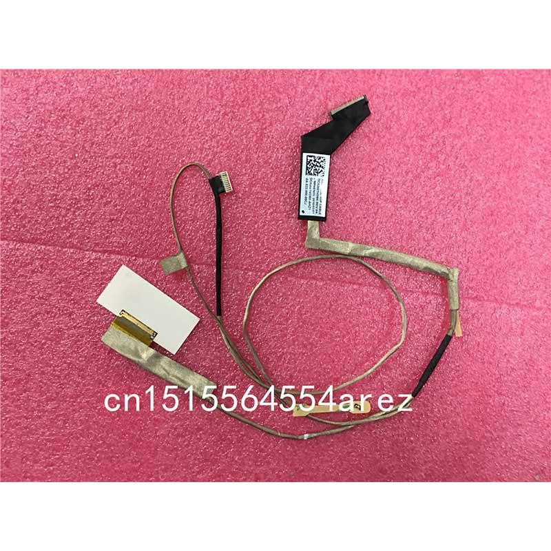 New And Original Lenovo THINKPAD EDGE E440 LCD EDP Cable Cable DC02001VDB0 04x4777