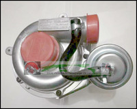 Rhf5 129908-18010 cydx va430075 vc430075 12990818010 yanmar marine 산업용 엔진 용 터보 터보 차저 4tnv98t 4tnv98t-vm