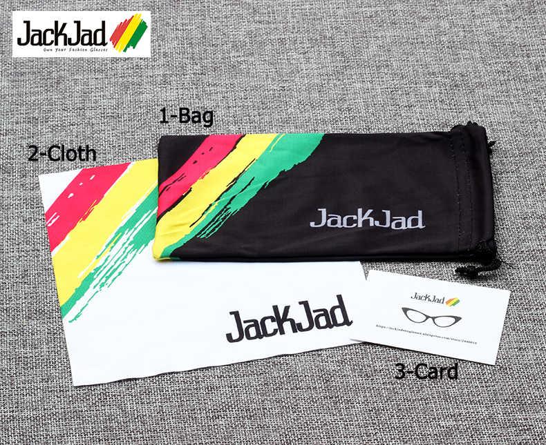 JackJad 2019 Модные мужские солнцезащитные очки с градиентом в квадратном стиле для вождения винтажные брендовые дизайнерские недорогие солнцезащитные очки Oculos De Sol 1155