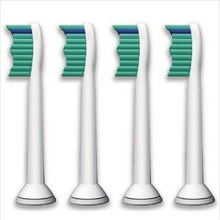 HX6014 Proresults Standard Replacement ToothBrush Heads for Philips Sonicare HX6013/66 HX6930 HX9340 HX6950 HX6710 HX9140 HX6530 цены онлайн