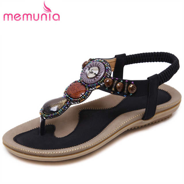 6f7162813 MEMUNIA-2018-new-arrive-women-sandals -fashion-ethnic-style-elegant-Agate-beads-summer-shoes-simple-comfortable .jpg 640x640.jpg