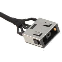 Notebook Computer DC Power Jack Harness Plug In Cable For Lenovo Ideapad G50 70 80 85 90 PJ704 Laptop Connector Cable Adapter