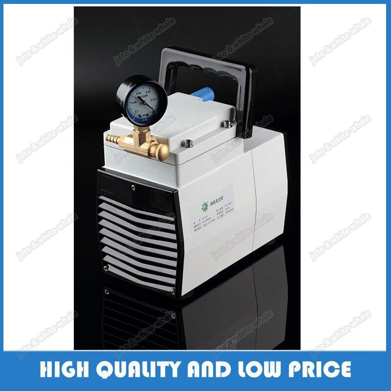 NEW Hot sale lab low price LH-85 Oilless diaphragm vacuum pump unit