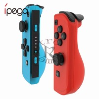 For NS Joy Con (L/R) Wireless Bluetooth Game Controllers Red Blue Gamepad Joystick for Nintend Switch Console