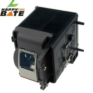 Image 4 - Lampe projecteur VLT XD600LP pour XD600U/LVP XD600/GX 740/GX 745 avec boîtier, garantie 180 jours, happybate, nouveau, vente en gros