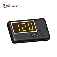 C60 Hud Velocímetro gps GPS Del Coche de Alarma de Exceso de velocidad Hud Head Up Display GPS Logger Registrador de Datos