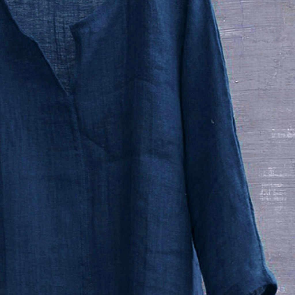 캐주얼 남성 셔츠 긴 소매 캐미 사 남성 셔츠 브리프 통기성 편안한 솔리드 컬러 루즈 블라우스 탑 streetwear camisa masculina