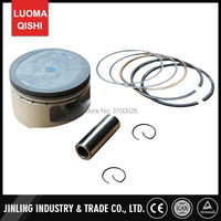 Piston Piston Ring Assy Fit For Feishen Buyang FA D300 H300 Quad Bike ATV Parts