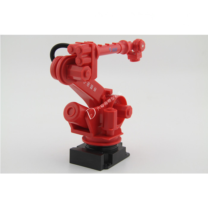 Robot Hand Model Gift 1:6 COMAU Industrial Robot Model