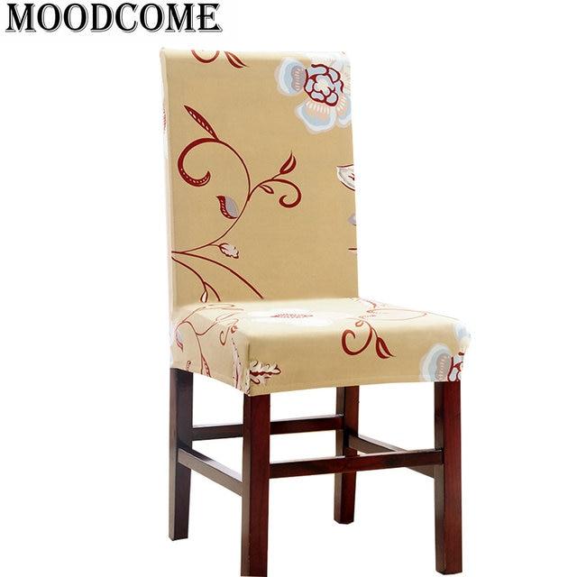 Nieuwe housse de chaise stoelhoezen eetkamer stuhlhussen ...