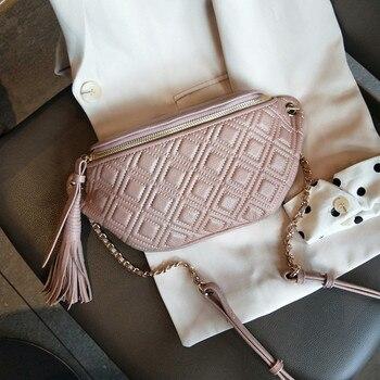 BRIGGS Chain Waist Bag  4