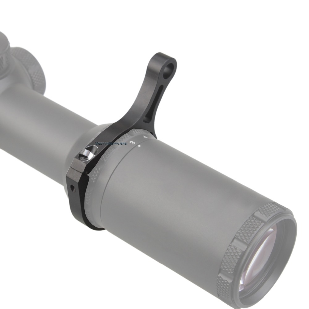 Vector Optics Riflescope Throw Lever Power Ring fit for 40 to 46mm Dia. Scope Magnification